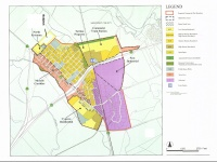 Castroville Community Plan w/Subject